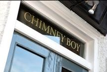 The Chimney Boy, Faversham / The Chimney Boy, Faversham is pleased to reopen its doors following a complete Refurbishment.  / by Shepherd Neame