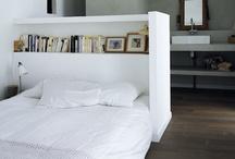 Bedroom / by Heather Itzla