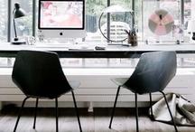 Office / by Heather Itzla