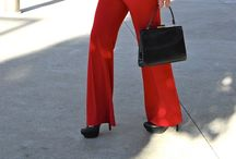 My Style / by Michelle Pickett
