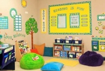 Teaching & School / by Regina Penner