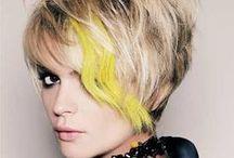 Hair / by Angela Cross ~ Origami Owl Independent Designer Cross