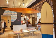 The Quiksilver Women Insider / We are on the go around the world, opening new stores and working hard at the HQ in Huntington Beach. Follow us along the road well traveled.  / by Quiksilver Women