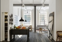 Interiors / by Gabby Love