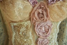 Corsets / and of course, whats underneath is just as beautiful / by Laura Conry