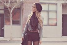 Falling for Fall Fashion / by Quiksilver Women