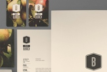 Type + Design: Logos & Identity / by Lauren Wolfe
