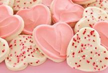 Valentines Day / by Regina Penner