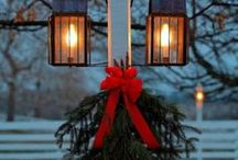 Christmas / by Lyla Smith