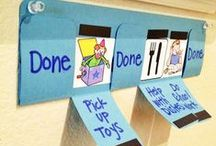 good ideas for kids / by Victoria Kay