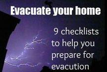 Emergency Preparedness / by Pam Moleski