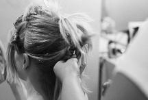 remedies and hair fun / by Sarah Kintz