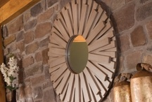 Mirror Decorating Ideas / by Feiss - Monte Carlo