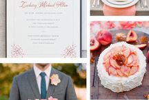 Wedding Inspiration / by Lindsey Brown