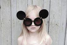 Amazing Kids Fashion / Coolest Kids Fashion Trends & Apparel  / by La Petite Magazine