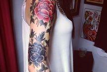 Tattoo Ideas / by Audra Parrish