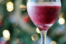 Drinks / by Anne Nichols