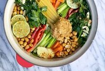 Healthy Recipes / by Real Health Magazine