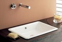 Modern Bathroom Design / by Home Perfect