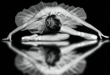 Ballet - Danza / by Lucia Millan Sanchez
