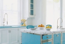 Kitchen / by Home Perfect
