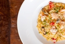 Park City Restaurants and Apre Ski Spots / There are over 100 restaurants in the Park City area, and we like to go out to eat A LOT. Here are some of our personal recommendations.  / by Park City Lodging, Inc.
