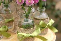 Flowers / by Anne Nichols