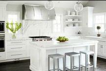 kitchen / by Anne Nichols
