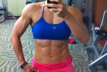 workout / Fitness  / by Diana Smith