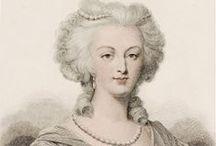 Marie Antoinette~Versailles / by Sandra Michaan