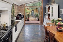 Kitchen Design Ideas / by Grace My Table