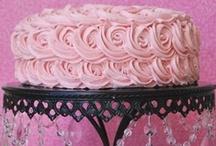 Let Them Eat Cake & Cookies & Pie / by Sherita Roberts