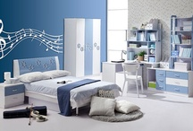 Kids Room / by Adele Maxwell