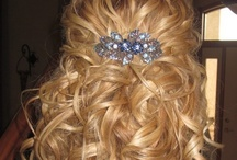 Hair Styles / by Adele Maxwell