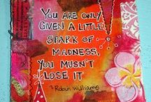 Printables & Quotes / by Emily R