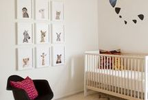 Inspiration for Kids' Rooms / by Mountain House