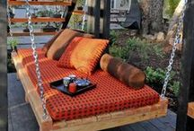 Outdoor Living / by Mountain House
