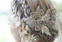 "✄ my Hair Styles ✄ / ""Lovely Locks and Frilly Flocks"" / by ✥  ♕  ✥  Kristen Bollman  ✥  ♕  ✥"