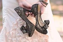 ❊ Shoe Fetish ❊ / by ✥  ♕  ✥  Kristen Bollman  ✥  ♕  ✥