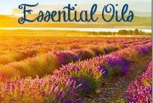 """☀Essential Oils & Reflexology☀ / """"The Well-Oiled Life of Joy"""" Aromatherapy & Incense / by ✥  ♕  ✥  Kristen Bollman  ✥  ♕  ✥"""