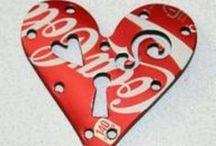 ✠♚ Coca-Cola...Love ♚✠ / by ✥  ♕  ✥  Kristen Bollman  ✥  ♕  ✥