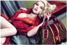 ➷ Louis Vuitton...Lust ➷ / by ✥  ♕  ✥  Kristen Bollman  ✥  ♕  ✥