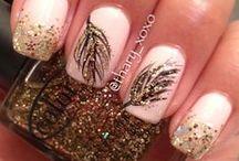 ★✯☆ Nail Art ☆✯★ / by ✥  ♕  ✥  Kristen Bollman  ✥  ♕  ✥