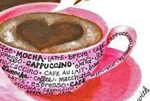 §≽ Whole Latte Love ≼§ / Love You A Latte / by ✥  ♕  ✥  Kristen Bollman  ✥  ♕  ✥
