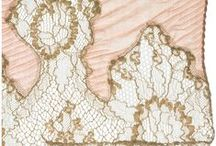 ❧ Scarves of Lace ❧ / by ✥  ♕  ✥  Kristen Bollman  ✥  ♕  ✥