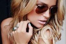 sunglasses / by ✥  ♕  ✥  Kristen Bollman  ✥  ♕  ✥