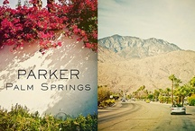 Palm Springs / by Hello!Lucky | Eunice & Sabrina Moyle