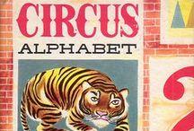 Adorable Vintage Circus / by Hello!Lucky | Eunice & Sabrina Moyle