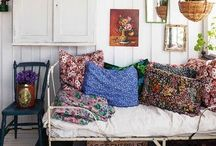Beautiful Home / {Inspirations for home} / by Kirsty Gungor {lovelies in my life}