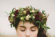 Wedding Attire Details / by Hello!Lucky | Eunice & Sabrina Moyle